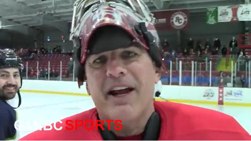 amilies Against Narcotics fundraiser with the Detroit Red Wings Alumni G1NBC SPORTS